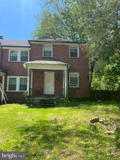 5173 Frederick Avenue, Baltimore, MD 21229 - #: MDBA516934
