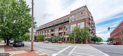 2901 Boston Street UNIT 504, Baltimore, MD 21224 - #: MDBA516974