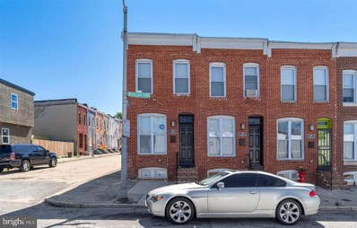 1109 N Collington Avenue, Baltimore, MD 21213 - #: MDBA517052