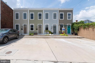 3860 Quarry Avenue, Baltimore, MD 21211 - #: MDBA517140