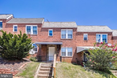 4112 Century Road, Baltimore, MD 21206 - #: MDBA517148