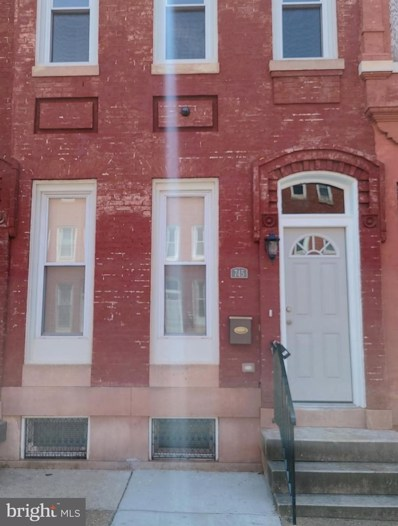 745 Dolphin Street, Baltimore, MD 21217 - MLS#: MDBA517166