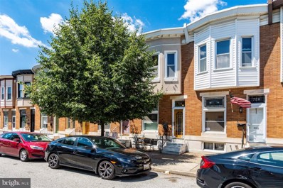 730 S Ellwood Avenue, Baltimore, MD 21224 - #: MDBA517400