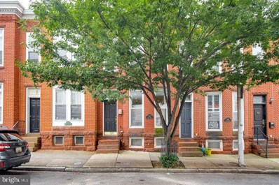 1530 Light Street, Baltimore, MD 21230 - #: MDBA517406