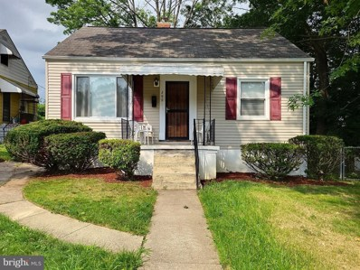 2901 Forest Glen Road, Baltimore, MD 21216 - #: MDBA517564