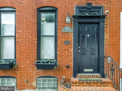 1404 S Hanover Street, Baltimore, MD 21230 - #: MDBA517600