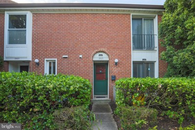 1965 Greenberry Road, Baltimore, MD 21209 - #: MDBA517680