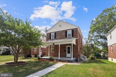 2817 Chesley Avenue, Baltimore, MD 21234 - #: MDBA517738