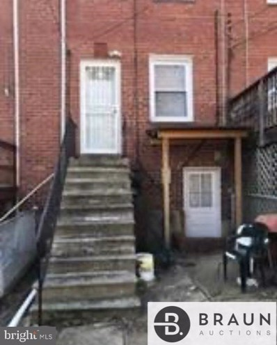 4344 Nicholas Avenue, Baltimore, MD 21206 - #: MDBA517746