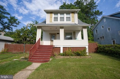 5105 Arabia Avenue, Baltimore, MD 21214 - #: MDBA517750