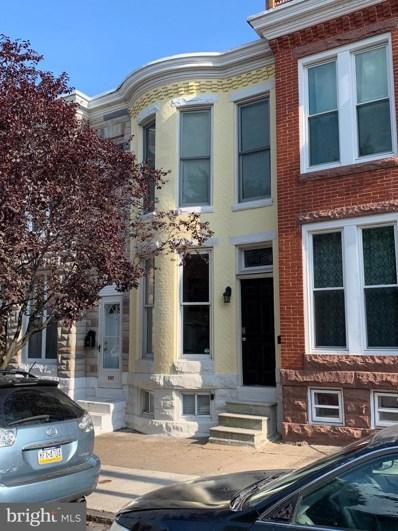 505 E Randall Street, Baltimore, MD 21230 - #: MDBA517774