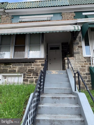 5854 Belair Road, Baltimore, MD 21206 - #: MDBA517780