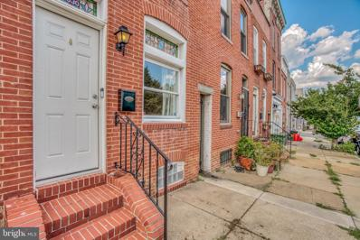 2530 Foster Avenue, Baltimore, MD 21224 - #: MDBA517794