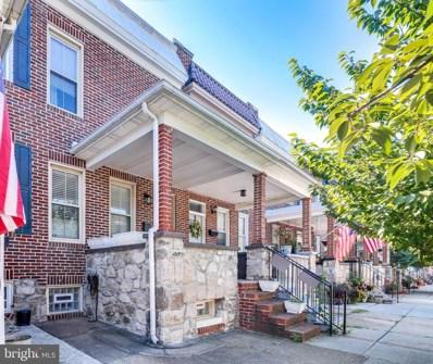 705 Grundy Street, Baltimore, MD 21224 - #: MDBA517798