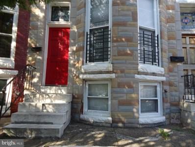 2329 McCulloh Street, Baltimore, MD 21217 - #: MDBA517818