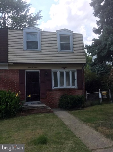 5212 Saybrook Road, Baltimore, MD 21206 - #: MDBA517844