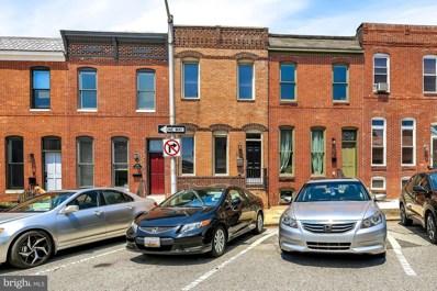 3112 Fait Avenue, Baltimore, MD 21224 - #: MDBA517854