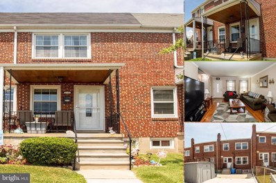 1316 Medfield Avenue, Baltimore, MD 21211 - #: MDBA517884