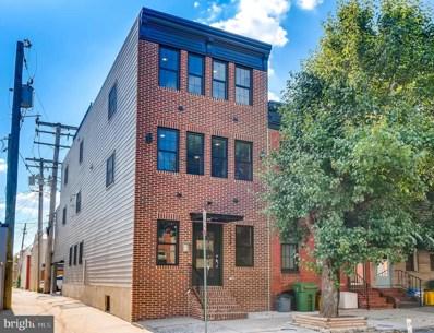 1124 S Potomac Street, Baltimore, MD 21224 - #: MDBA517900