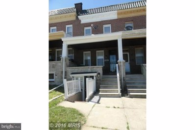 5628 Belair Road, Baltimore, MD 21206 - #: MDBA517914