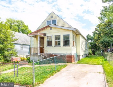6709 Pine Avenue, Baltimore, MD 21222 - MLS#: MDBA517916