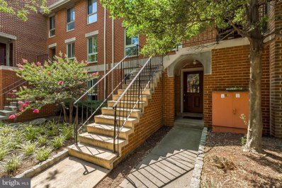 25 Andrew Place UNIT R109, Baltimore, MD 21201 - MLS#: MDBA517934