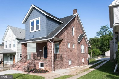 6209 Harford Road, Baltimore, MD 21214 - #: MDBA517936