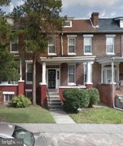 3106 Windsor Avenue, Baltimore, MD 21216 - #: MDBA518290