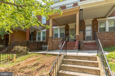 2877 Mayfield Avenue, Baltimore, MD 21213 - #: MDBA518374