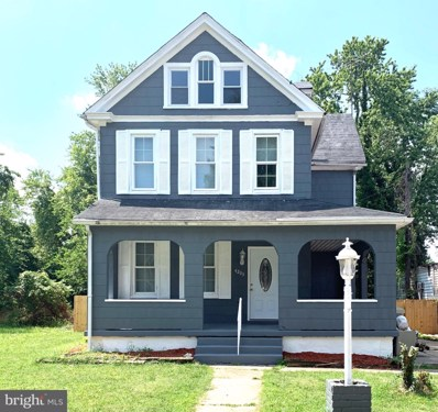 4203 Springwood Avenue, Baltimore, MD 21206 - #: MDBA518428