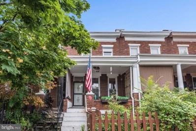 441 Ilchester Avenue, Baltimore, MD 21218 - #: MDBA518434