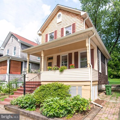 5525 Mattfeldt Avenue, Baltimore, MD 21209 - #: MDBA518440