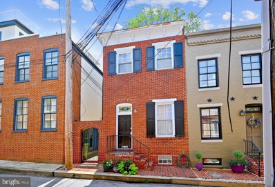 227 E Churchill Street, Baltimore, MD 21230 - #: MDBA518568