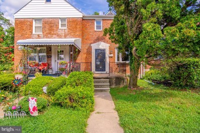 4444 Pen Lucy Road, Baltimore, MD 21229 - #: MDBA518602