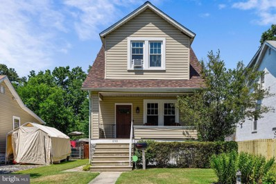 6508 Glenoak Avenue, Baltimore, MD 21214 - #: MDBA518656