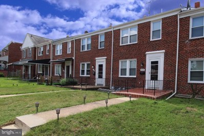 3526 Cardenas Avenue, Baltimore, MD 21213 - #: MDBA518690