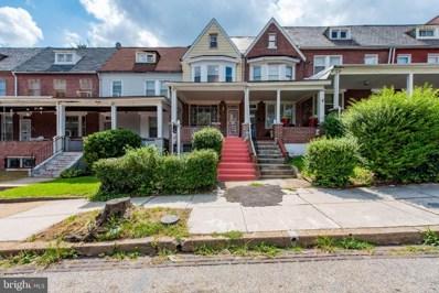 3412 Holmes Avenue, Baltimore, MD 21217 - #: MDBA518722