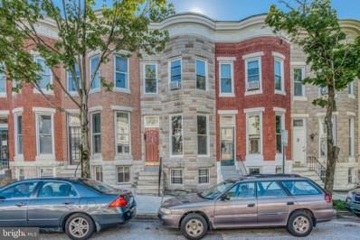 3309 Beech Avenue, Baltimore, MD 21211 - #: MDBA518780