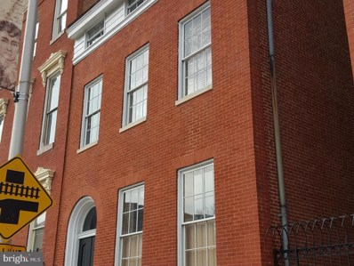 216 W Monument Street UNIT 3-F, Baltimore, MD 21201 - #: MDBA518788