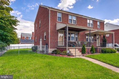 3500 E Northern Parkway, Baltimore, MD 21206 - #: MDBA518810