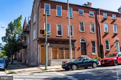 1900 E Pratt Street, Baltimore, MD 21231 - MLS#: MDBA518836