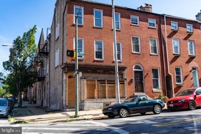 1900 E Pratt Street, Baltimore, MD 21231 - #: MDBA518836