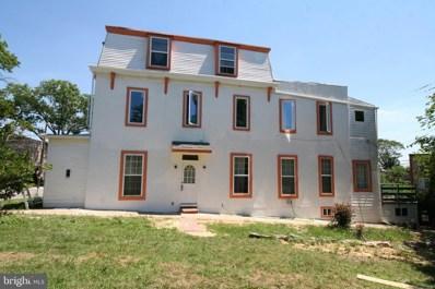 1445 Homestead Street, Baltimore, MD 21218 - #: MDBA518848