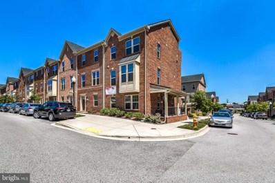 4610 Hudson Street, Baltimore, MD 21224 - #: MDBA518854