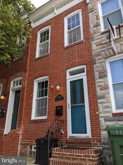 3009 Fait Avenue, Baltimore, MD 21224 - #: MDBA518882