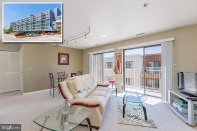 2702 Lighthouse Point East UNIT 721, Baltimore, MD 21224 - #: MDBA518908