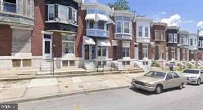 2732 Harlem Avenue, Baltimore, MD 21216 - #: MDBA518954