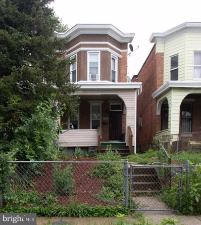 2209 Mount Holly Street, Baltimore, MD 21216 - #: MDBA519078