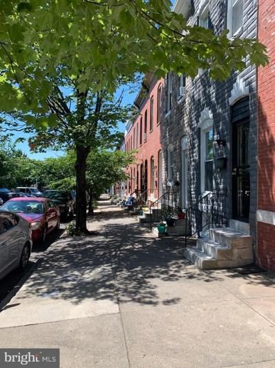 130 N Potomac Street, Baltimore, MD 21224 - #: MDBA519100