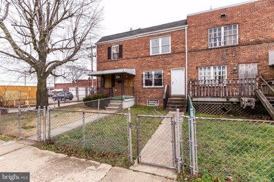 3603 Saint Margaret Street, Baltimore, MD 21225 - #: MDBA519110